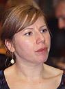 Александра Бачковская