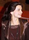 Ирина Шевякова