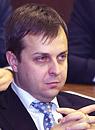 Илья Моргунов