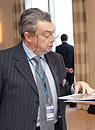 Сергей Протоклитов