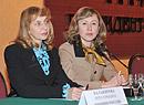 Вера Балакирева Людмила Сенькина