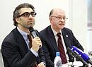 Андрей Бирюков Данил Хачатуров