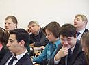Александр Королев Евгений Шарапов
