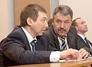 Фарит Вафин Рустем Каримов