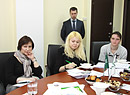 Марина Антипина Татьяна Жукова Евгений Радченко Вера Склярова