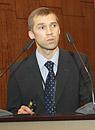 Константин Рогозин