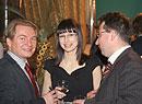 Константин Артамонов Юлия Компаненко Збигнев Майхжак