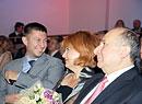 Ирина Алехина Павел Самиев