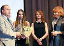 Ирина Алехина Владимир Клейменов