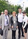 Денис Горулев Евгений Злобин Светлана Шипицына