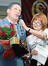 Ирина Алехина Наиль Хадеев