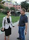 Элла Платонова Юрий Шуваев