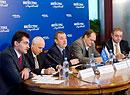 Павел Бунин Александр Григорьев Андрей Кигим Илья Ломакин-Румянцев Илья Соломатин