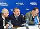 Александр Григорьев Андрей Кигим Илья Ломакин-Румянцев