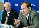 Александр Григорьев Илья Ломакин-Румянцев