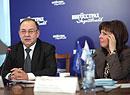 Лариса Антонова Владимир Клейменов