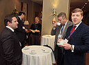 Александр Гульченко Михаил Мумин Андрей Хохлов