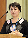 Ирина Краснова