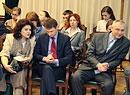 Николай Галушин Сергей Закройщиков Марина Кадыкова Елена Маковская