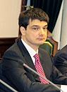 Сергей Барсуков