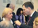 Елена Глебовская Хокан Ларс Даниелссон Олег Пилипец Надежда Пугачева