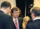 Павел Бунин Олег Пилипец Алексей Саватюгин