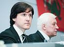Юрий Колесников Николай Малышев
