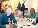 Ольга Громова Анастасия Калинина Дмитрий Кошкин Юрий Нехайчук Дмитрий Позняков Алексей Фатеев