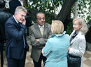 Арун Кумар Джха Наталья Жукова Елена Федосеева Юрий Шуваев
