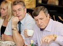 Андрей Долгополов Евгения Тихомирова Юрий Шуваев