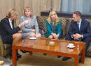 Вера Балакирева Екатерина Двойникова Елена Кунцевич Михаил Павловский