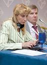 Вера Балакирева Кирилл Бровкович