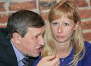 Андрей Долгополов Елена Михайлова
