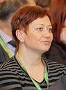 Ольга Токина