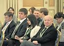 Юрий Бугаев Андрей Зайцев Андрей Крупнов Нино Надарейшвили