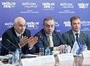 Павел Бунин Александр Григорьев Андрей Юрьев