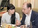 Елена Ковалева Эльнур Сулейманов