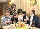 Елена Афанасьева Рената Данилкина Елена Ковалева Эльнур Сулейманов