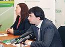 Наталья Докучаева Максим Чернин