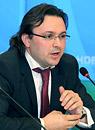 Александр Горин