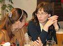 Ирина Баканова Мария Йодковская