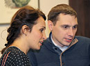 Яна Кубарева Евгений Станченко