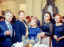 Ольга Алексеева Инна Вареникова Елена Григорова Екатерина Корнеева Сергей Столяров