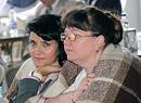 Ирина Бонковская Алина Лобанова