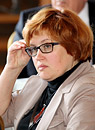 Татьяна Бабко