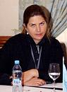 Елена Григорова