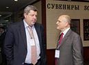 Николай Горбачев Михаил Порватов