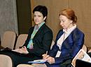 Светлана Кротова Надежда Савченко