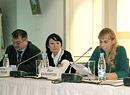 Вера Балакирева Айгуль Жуматаева Владимир Новиков