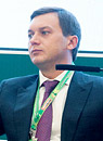 Олег Овсяницкий